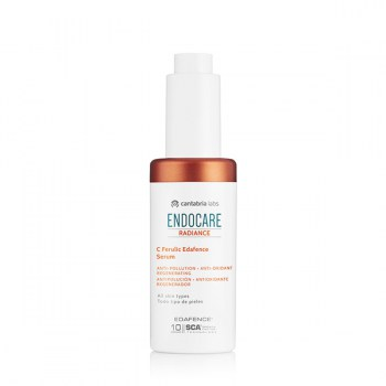 endocare c ferulic edafence serum 30 ml