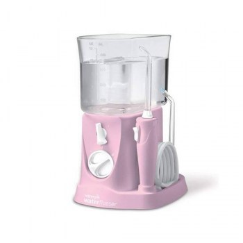 waterpik irrigador traveler wp 300 rosa